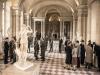 2차 대전, 루브르 박불관 보존