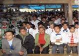 베트남 몽족, 믿음 때문에 고추가루로 고문당해